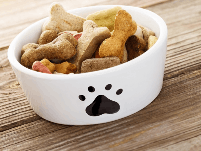 Gourmet Biscuits For Doggies