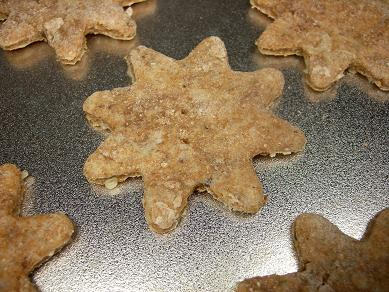 Lamb and Cheese Treats For Dogs