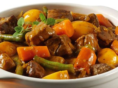 Tasty Homemade Beef Stew Recipe For Dogs